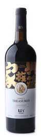 Li's, Family Treasures Cabernet Sauvignon , Ningxia, China 2015